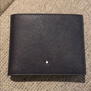 Montblanc Sartorial Wallet - New, Never Used